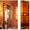 Стеклянные двери в парную. #1103363