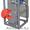 Дозатор сыпучих материалов в клапанные мешки СВЕДА ДВС-301-50-6 #1222489