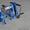 Сварочные аппараты для стыковой сварки полиэтиленовых труб SUD40-200M2 (Механика #1567492