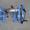 Сварочные аппараты для стыковой сварки полиэтиленовых труб SUD40-160M4 (Механика #1567529