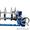 Сварочные аппараты для стыковой сварки полиэтиленовых труб SUD40-160MZ4 (Механик #1567543