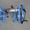 Сварочные аппараты для стыковой сварки полиэтиленовых труб SUD40-200M4 (Механика #1567531