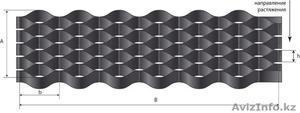 георешетка 100/210 - Изображение #2, Объявление #1564661