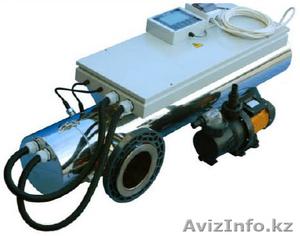 Установка ультрафиолетового обеззараживания воды УОВ-УФТ-А-3-500 - Изображение #1, Объявление #1573323
