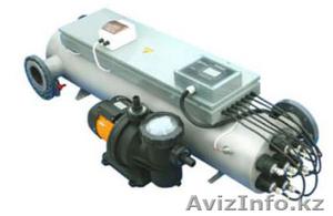 Установка ультрафиолетового обеззараживания воды УОВ-УФТ-АМ-3-700 - Изображение #1, Объявление #1573324
