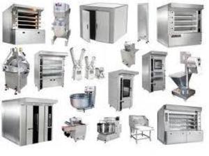 Хлебопекарное оборудование в Караганде - Изображение #1, Объявление #1654518