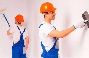 Строительные услуги (кап. ремонт, текущий ремонт, кап. строительство) - Изображение #1, Объявление #1699384