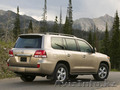 Тойота Land Cruiser 200 4.5D V8 (235HP)