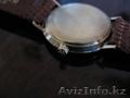 Коллекционные,  мужские,  золотые 14 kt наручные часы Hamilton (Швейцария)