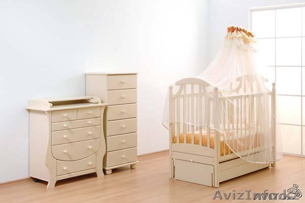 2-ярусные детские кровати, фото