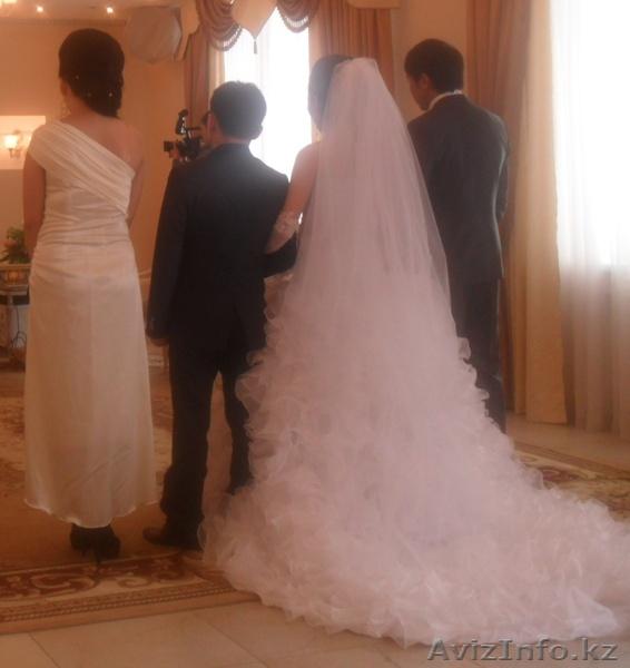Свадебное Платье Купить В Караганде