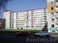 Продается 2-х комнатная квартира ул. Pod hvězdárnou Теплице