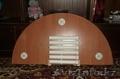 Казахский походно-полевой стол.