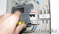 Услуги опытного электрика с гарантией на все работы