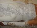 продается свадебное платье шестиклинка