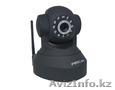 Монтаж и установка систем беспроводного IP-видеонаблюдения