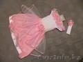 Новое нарядное платье на Юную Леди.!.