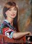 портреты по фото холст/ масло,  роспись стен