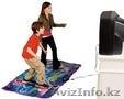 Танцевальный коврик СтепМания (StepMania - Dance Dance Revolution)