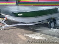 Прицеп КМЗ 8284-31,  для перевозки гидроцикла или лодки. В Казахстане!