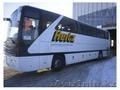 пассажирские перевозки на комфортабельных автобусах!