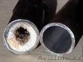 Химпромывка отопления,  реставрация радиаторов