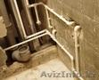 Все виды сантехнических работ:Квартиры, подвалы, работы на улице!