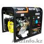Электрогенераторы бензиновые DY6500LXW c функцией сварки купить