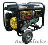 Электрогенераторы бензиновые DY8000 купить