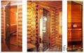 Стеклянные двери в парную., Объявление #1103363