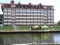 Продажа санатория. Горный отель