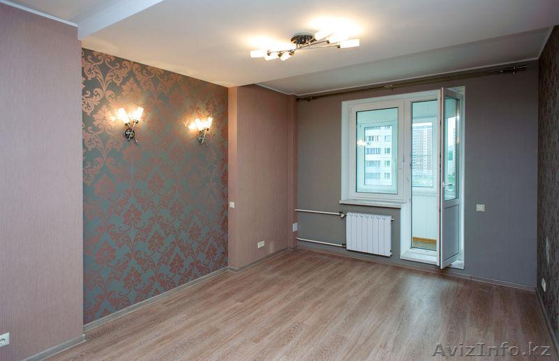 ремонт квартир в караганде фото:
