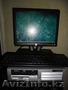 Недорогой компьютер с жк-монитором