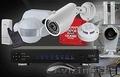 Установка систем видеонаблюдения в Караганде