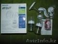 Молокоотсос Avent ручной в отличном Сост+ подарок