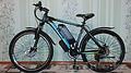 Продам новый Электровелосипед