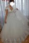 Продам свадебное платье фирмы
