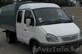 ГАЗ 33023 (ГАЗель Бизнес)