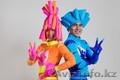 Пошив сценических, исторических, театральных, танцевальных, карнавальных костюмов
