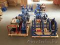 Сварочные аппараты для стыковой сварки полиэтиленовых труб SUD250-450Н (Гидравли