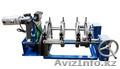 Сварочные аппараты для стыковой сварки полиэтиленовых труб SUD40-200MZ4 (Механик