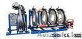Сварочные аппараты для стыковой сварки полиэтиленовых труб SUD500-800Н (Гидравли