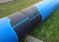оборудование защитного слоя пластиковых труб