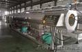 линия экструзии пэ труб 16-63мм