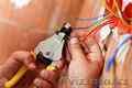 качественные услуги электрика с гарантией