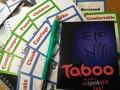 Игра Табу на английском языке