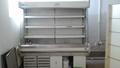 Распродажа торгового оборудования (холодильная камера,  витрина и стелаж) охлажд.
